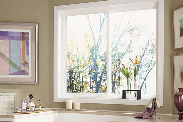 Replacement Sliding Windows Sliding Windows Tulsa Ok